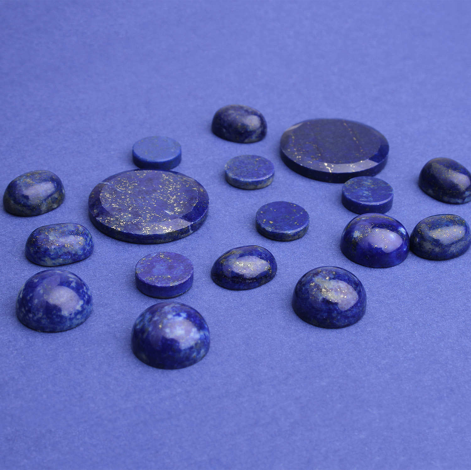 Classic Blue: Pantone's Colour of the Year And Jewellery Design