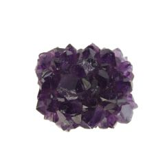 Freeform Amethyst Rose Druzy for Jewellery Setting & Wire Wrapping