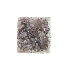 Square Druzy 20mm for Jewellery Setting & Wire Wrapping