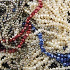 FWP Bargain Pearl Bead Strands