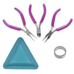 Basic Tool Pack