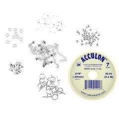 Acculon Beading Pack