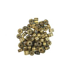 5x8mm Patikan Wood Beads