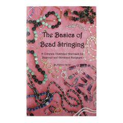 Basics of Bead Stringing Book by Debbie Kanan