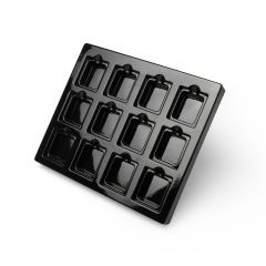 Earring Display Stand Pads (12 pieces) Plastic