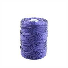 C-Lon Bead Cord (CLC) Persian Indigo 92yds (84 Metres) per Bobbin NETT