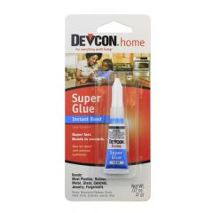 Devcon Super Glue Instant Bond 2g
