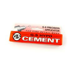 G-S Hypo Cement 9ml Tube