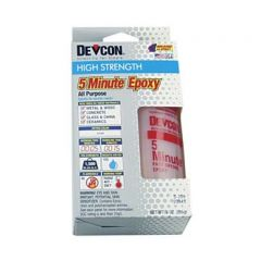 Devcon Epoxy Glue 256grms (5 minute)