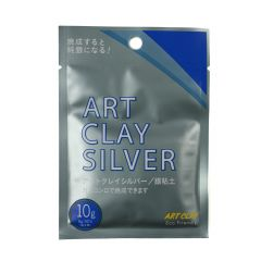 Silver Art Clay New Formula 10g NETT