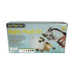 Beadsmith Mighty Punch Kit 7 Die Sets NETT