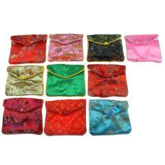 Silk Purse 110 x 90 mm