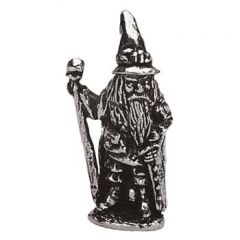 Wizard Metal Figure Pewter (PT)