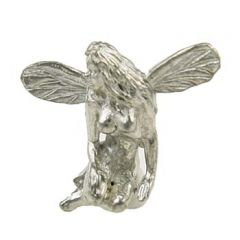 Fairy Metal Figure Pewter (PT)