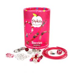 Berries Trio Pipkit  in Raspberry
