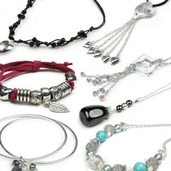 Adult Jewellery Kit -in aid of Blood Cancer UK