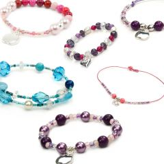 Childs Jewellery Kit - in aid of Blood Cancer UK